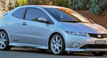 2007 HONDA CIVIC HATCHBACK 2.0 I-VTEC TYPE R GT 3DR